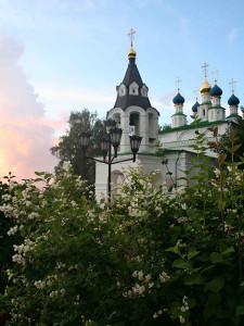 Храм Рождества Богородицы