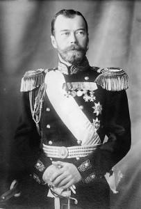 Голоса времени – 1 мая. Император Николай II