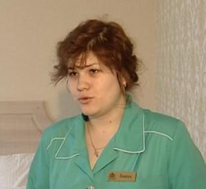 Иванна Бутакова