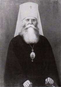 Новомученик Иосиф Петроградский