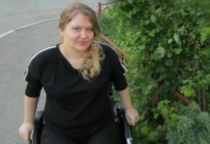 Реабилитация для Ольги Лядовой