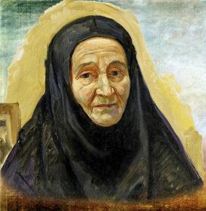 Анна Теплякова