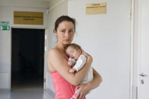 Лечение для малышки Евы