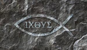 Рыбка – код древних христиан