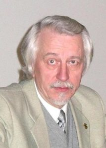 Назаренко Александр