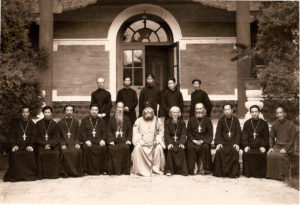 Православие в Китае