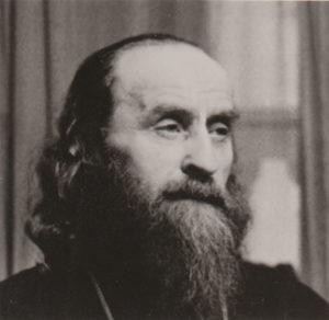 Софроний Сахаров