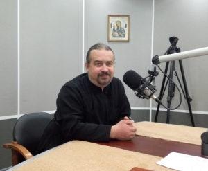 о. Валерий Васильев