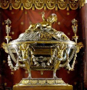 Ясли Христа в Санта-Мария-Маджоре