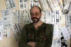 Юрий Кулаков
