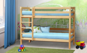 Кроватки для детей-сирот