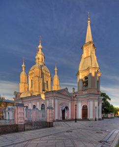 Андреевский собор (Санкт-Петербург)