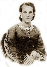 Анна Достоевская