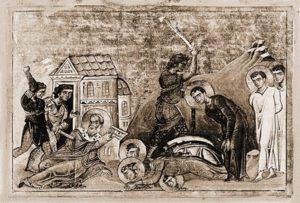 Евгения Римская