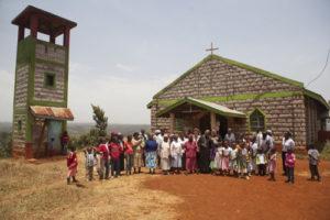 Православная Кения