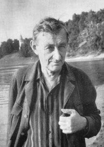Голоса времени – 17 июля. Сергей Голицын