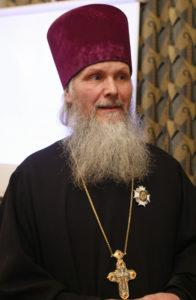прот. Владимир Чувикин