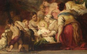История и традиции праздника Рождества Богородицы
