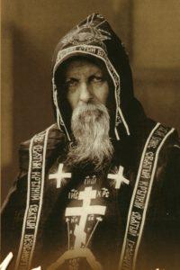 Святой Серафим Вырицкий