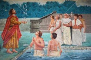 Апостол Фома – общий святой для христиан Индии