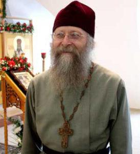 Геннадий Фаст