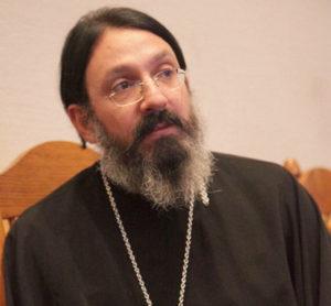 «Православный священник-итальянец». Светлый вечер с иеромонахом Иоанном (Гуайтой) (26.10.2016)