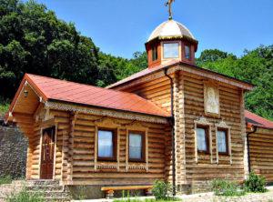 Кизилташская обитель