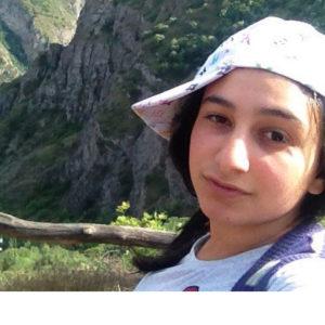 Курс лучевой терапии для Мане Арушанян