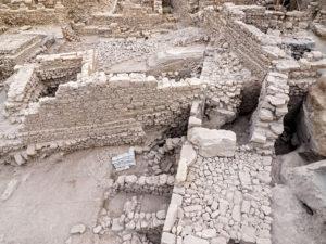 Крепость Антиоха Епифана в Иерусалиме