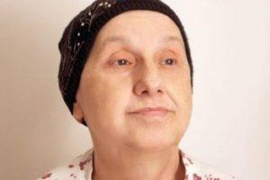 Химиотерапия для Татьяны Горячевой