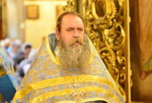 Алексий Вылажанин