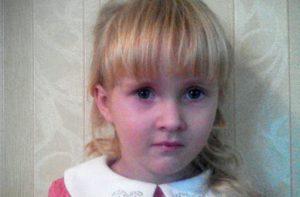 Лечение в Москве для маленькой Аленки