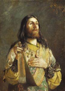 Особенности служения диакона в греческой церкви