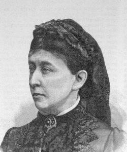 Елизавета Гейден
