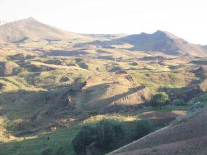 Гора Арарат и предание о Ноевом ковчеге