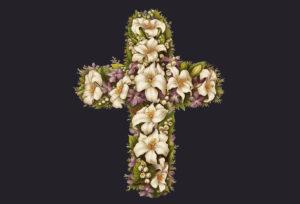 Лилия и иные символы православной пасхи в США