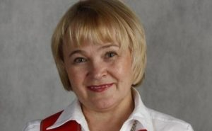 Наталья Сарганова