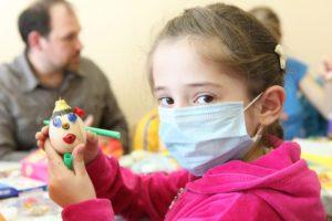 «Даниловцы»: материалы для детского творчества