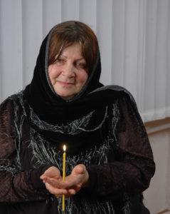 Татьяна Лазаренко