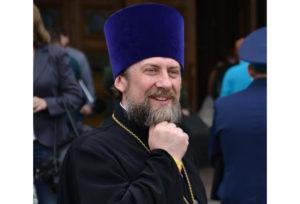 «Полковые священники». Светлый вечер с прот. Дмитрием Солониным (21.11.2016)