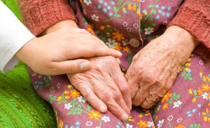 Средства гигиены в дома престарелых