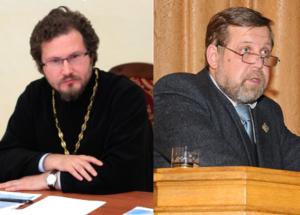Абрамов Светозарский