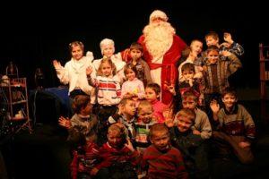 Театральная акция «Подарим детям праздник»