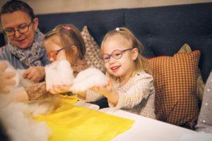 Врачи в помощь «детям-бабочкам»
