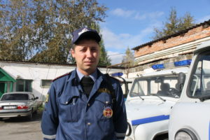 Алексей Рузиев