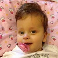 Генетический анализ для малышки Лизы