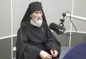 Киприан Бурков