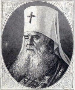 Иннокентий Вениаминов