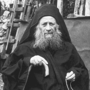 Иосиф Исихаст