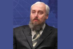 Исторический час с Дмитрием Володихиным. Гость программы - Михаил Смолин (18.12.2016)